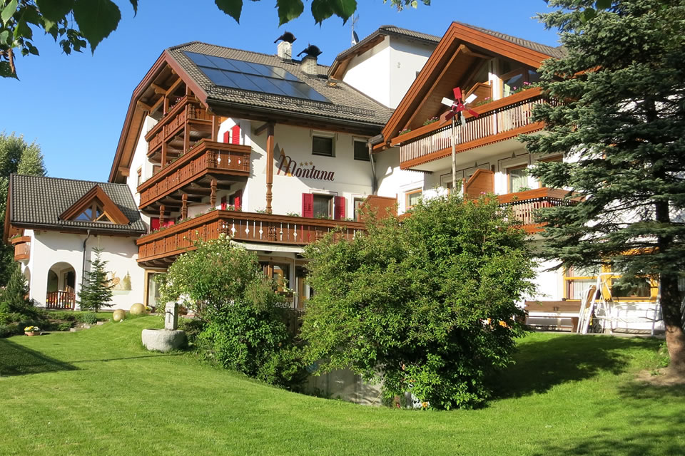 Residence Montana