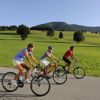 Fahrrad & Mountainbike