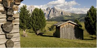 Südtirol erleben