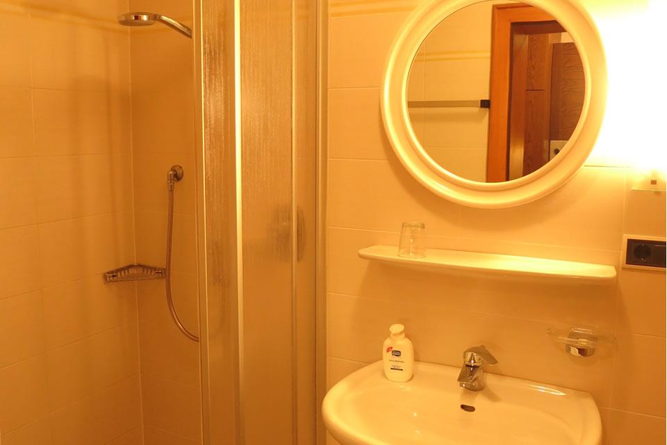 Appartamento tipo H