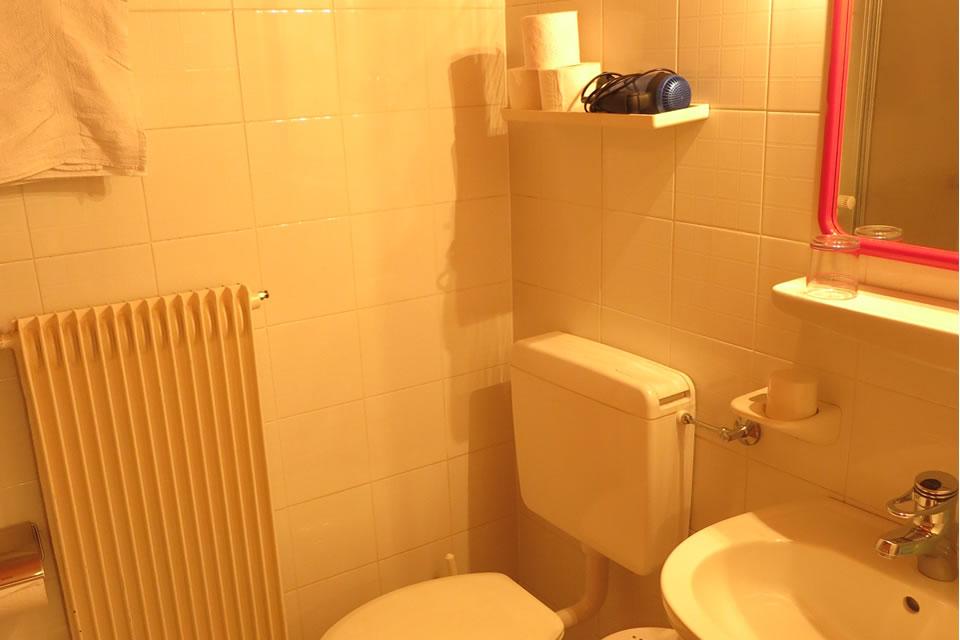 Appartamento tipo J